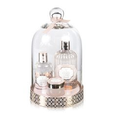 Viento Dome Bath Set - Woolworths --- i want the glass dome just as much :) Mother Day Wishes, Mother Day Gifts, Gifts For Mum, Cute Gifts, Make Her Smile, The Bell Jar, Bath Soap, Queen, Glass Domes