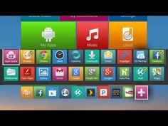 How To Install KODI With All Add Ons Any Android Device - YouTube