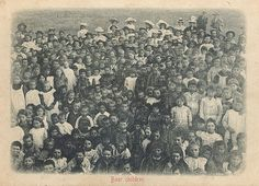 Oct Boer War begins in South Africa Boer Children displaced during the Boer War concentration camp. Armed Conflict, Oct 11, Inner World, Lest We Forget, Teaching History, Folk Music, My Land, African History, Countries Of The World