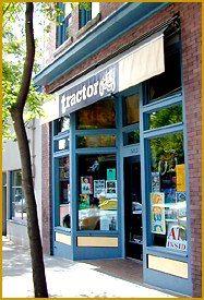 Tractor Tavern. Live Alt-country, Americana, Bluesy, Swinging goodness. (Ballard) 5213 Ballard Avenue Northwest