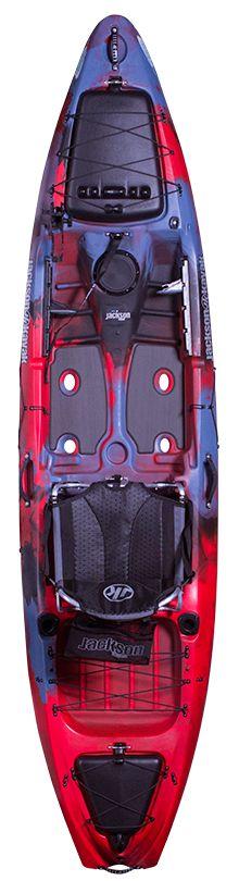 Jackson Coosa Kayak, 12', $1250