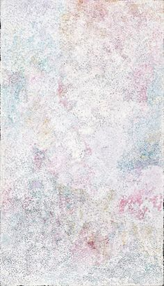 Painting 07H03, Kathleen Kngale, 2007