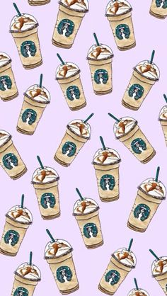 starbucks wallpaper | Tumblr