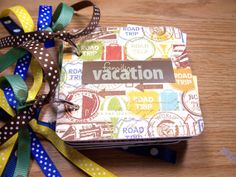 Hey, I found this really awesome Etsy listing at http://www.etsy.com/listing/125940728/family-vacation-mini-album-chipboard