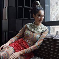 Miss World Australia 2012, Jessica Kahawaty