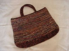 Sophie Digard crochet bag