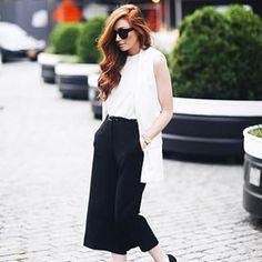#iWear | iClothing Pants, Fashion, Trouser Pants, Moda, La Mode, Women's Pants, Fasion, Women Pants, Fashion Models