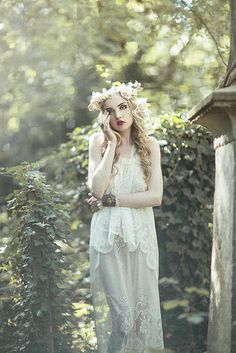 """emilysoto: """" by Emily Soto Prom Photography, Portrait Photography, Wind In My Hair, Fairytale Fashion, Fairy Clothes, Fashion Shoot, Belle Photo, Marie, Fairy Tales"""