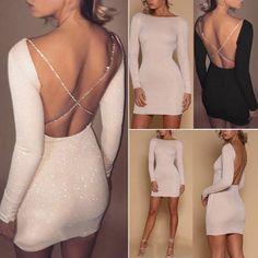Homecoming Dresses Tight, Hoco Dresses, Junior Dresses, Tight Dresses, Sexy Dresses, Tight Long Sleeve Dress, Fashion Dresses, Event Dresses, Party Dresses For Women