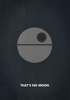 Star Wars - Minimalism by Keith Bogan,