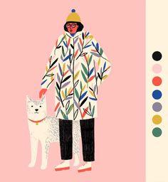תוצאת תמונה עבור cartoon pet illustration