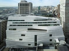 New SF MOMA ready to Welcome Visitors of San Francisco