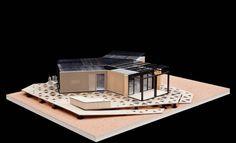 El Equipo de China Transforma Contenedores en una Vivienda Solar - via http://bit.ly/epinner