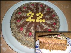 Můj dort / My birthday cake