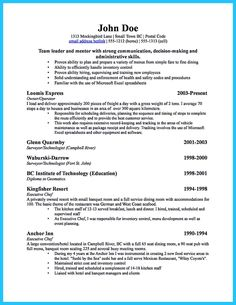 Business Intelligence Specialist Sample Resume Gorgeous Nice Successful Objectives In Chemical Engineering Resume Check .