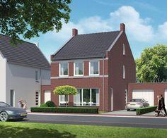 Nieuwbouwproject te koop: Witham - 13 riante stijlvolle woningen Nieuwstadt - Foto's [funda]