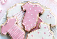 Good designs for onsie cookies