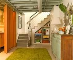 basement floor paint ideas