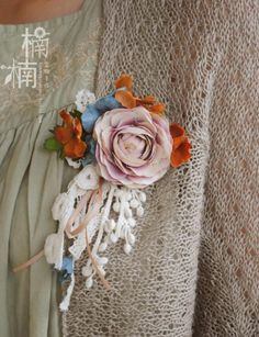 mori girl More Forest Fashion, Mori Girl Fashion, Forest Girl, Classic Wardrobe, Japanese Street Fashion, Ditsy Floral, Refashion, Clothes For Sale, Fashion Beauty