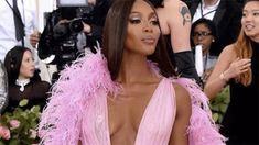 Η Ναόμι Κάμπελ ζητεί να γίνουν αλλαγές στη βιομηχανία της μόδας Teyana Taylor, Keke Palmer, Naomi Campbell, Kris Jenner, Miroslava Duma, Vanessa Hudgens, Fashion Updates, Fashion News, Victoria Beckham