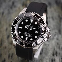 Rolex Deep Sea - Sea Dweller