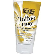 9 Best Tattoo Aftercare Products images in 2019