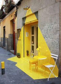 .#yellowentry