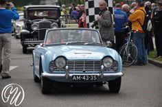 1962 - Triumph TR 4 -2