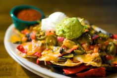 Happy National Nacho Day! Here are 15 Delicious Facts About Nachos from Mental Floss