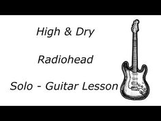 Trying to learn sasy guitar solos? Each song in this list has its own tab and demo/tutorial video so you can learn all of them on one page. Guitar Chords And Scales, Guitar Chords And Lyrics, Music Theory Guitar, Guitar Chords Beginner, Guitar Chords For Songs, Guitar Solo, Guitar For Beginners, Learn Acoustic Guitar, Guitar Fingers