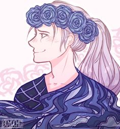 I aspire to be as pretty as Victor Nikiforov!!! ((P.s I did a get to know you meme on my DA so if you want to take a look at it links here http://soyochii.deviantart.com/journal/I-m-not-Original-659436553 ))