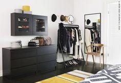 Wil je je IKEA-kast verven? Lees hier alles dat je moet weten om je Expedit, Billy, Hemnes, Pax, Lack, Malm of iedere andere IKEA-kast te verven.