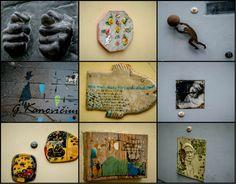 ulica literatów 2 Lithuania, Turquoise Necklace, Jewelry, Jewlery, Jewerly, Schmuck, Jewels, Jewelery, Fine Jewelry