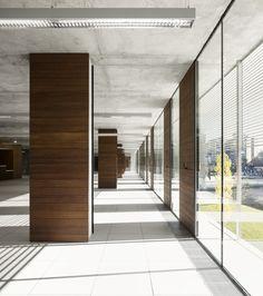Galería de Biblioteca Municipal De Coslada / Pinearq - 4