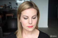 The lovely Megan Joy shows you 3 Ways to Wear our Nude'tude neutral eyeshadow palette!