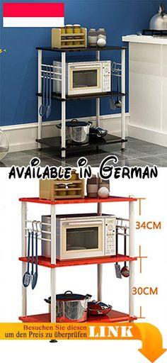 B078WR33SY  LY Kitchen furniture Kreative Küche Regal - kleine regale für küche