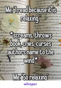 16 Hilarious Images That Describe Life as a Bookworm
