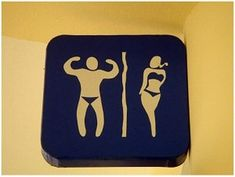 Pictogramas fitness