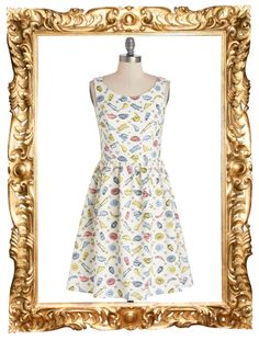 Eggs and Shakin' Dress - $58.99 (normally $84.99)