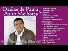 Ozeias de Paula As 20 Melhores VOL. 1