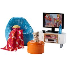 Check out the Barbie Furniture & Accessories at the official Barbie website. Explore the world of Barbie today! Barbie Doll Set, Barbie Sets, Mattel Barbie, Barbie Bathroom, Barbie Room, Kitten Accessories, Barbie Doll Accessories, Mattel Shop, Barbie Furniture