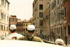 Пиратская Венеция - немало странных ночей видели некоторые венецианские улочки...  По вопросам взаимодействия - обращаться к журналисту: e-mail - gersch.nuhdelmann@gmail.com Skype - gersch.nuhdelmann