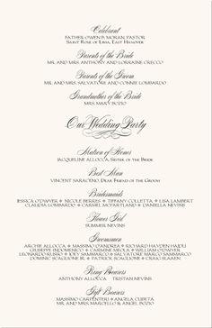 Gold Wedding Program Template Printable Wedding Fan Fan Wedding