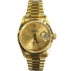 כיצד לבחור שעון זהב לאישה?