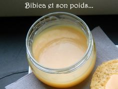 Sauce caramel au beurre salé au micro-ondes