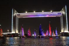 Replay : le début de la fête du fleuve et l'arrivée des bateaux de la Solitaire à Bordeaux.