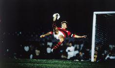 0 No domingo, 3 de março de 2013, o ídolo de Flamengo e seleção brasileira, Zico, completa 60 anos