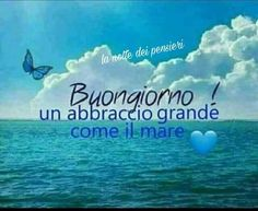 Good Morning Gif, Good Morning Messages, Morning Images, Italian Greetings, Italian Memes, Thank You Friend, Day For Night, Happy, Mamma