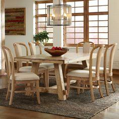 Ridgedale 7 Piece Dining Set | Wayfair