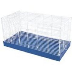 Chew Proof Critter Cage  Hamster Pet Guinea Gerbil Chinchilla House Play Stand